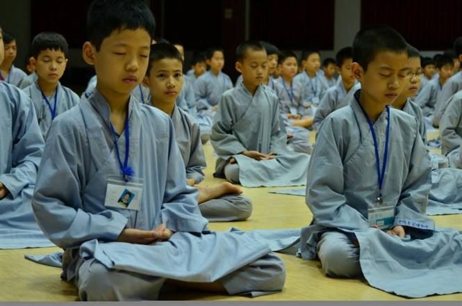 Lịch giảng tháng 04/2015 của Đại Đức Thích Thiện Thuận