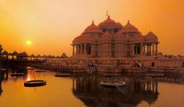 Tiếng vọng cố hương Ngày 9 (9-12-2016) New Delhi
