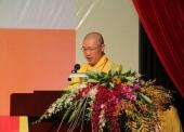 Đại hội Đại biểu Phật giáo tỉnh – Phiên trù bị tỉnh Bà Rịa-Vũng Tàu