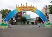 Công tác chuẩn bị Đại hội Đại biểu Phật giáo tỉnh Bà Rịa-Vũng Tàu