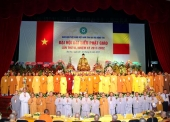 Đại hội đại biểu Phật giáo tỉnh Bà Rịa-Vũng Tàu nhiệm kỳ VI