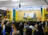 """TT. Thích Thiện Thuận thuyết giảng chủ đề """"Vì cái gì? – Phần 1"""""""