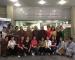 BTN Ánh Đạo: giao giếng, phát quà cho người mù Bến Tre và bệnh nhân Bệnh viện Huyết Học Hà Nội