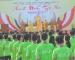 Cần Thơ: Hội trại tuổi trẻ – Linh thiêng tiếng kinh cầu