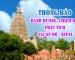Thông báo – Chương trình Hành hương, Chiêm bái Phật tích tại Ấn Độ – Nepal
