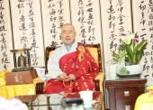 Huấn từ của Trưởng Lão Hòa thượng Chun Gwang, khóa tu học Phật pháp lần thứ 6