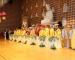 Ngày thứ ba, lễ khai mạc Khóa tu học Phật pháp lần thứ 6