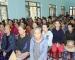 Ban TTXH PG tỉnh BR-VT, BTN Ánh Đạo, trao 600 phần quà tại Quảng Ngãi