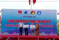 BTN Ánh Đạo trao tặng 2 căn nhà nhân ái tại tỉnh Đồng Nai