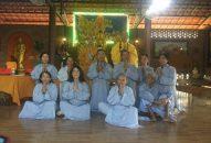 BTN Ánh Đạo tặng quà tết tại Khánh Hòa