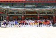 Ngày thứ 3 khóa tu học Phật pháp tại Hàn Quốc lần thứ 7 – Phần 1