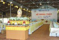 Lễ Chung thất Phật tử Lê Văn Lợi –  Hoài niệm người đi xa