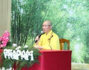 """TT. Thích Thiện Thuận giảng tại Chùa Xá Lợi  – """"Suy ngẫm lại – Phần 2"""""""