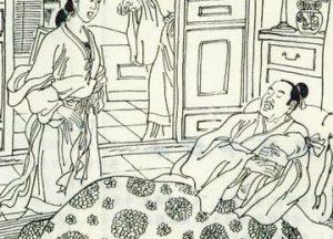 Chuyện 4 – Đáng đời vợ ngu giả chết