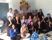 BTN Ánh Đạo bàn giao nhà tình thương tại Đồng Nai