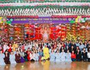 Lễ cầu an đầu năm 2018 tại Hàn Quốc – Phần 1