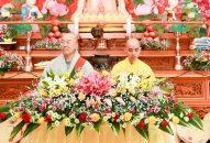 Lễ cầu an đầu năm 2018 tại Hàn Quốc – Phần 2