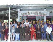 Hoằng pháp và Từ thiện tại tỉnh Sóc Trăng đầu năm 2018
