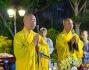 TT. Thích Thiện Thuận giảng tại Tịnh xá Ngọc Quy