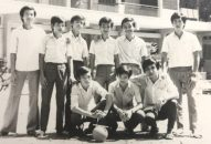 Ký sự Tôi về thăm trường cũ – Phần 3